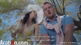 الام تدرب إبن زوجها بطريقتها الشيقة سكس محارم مترجم