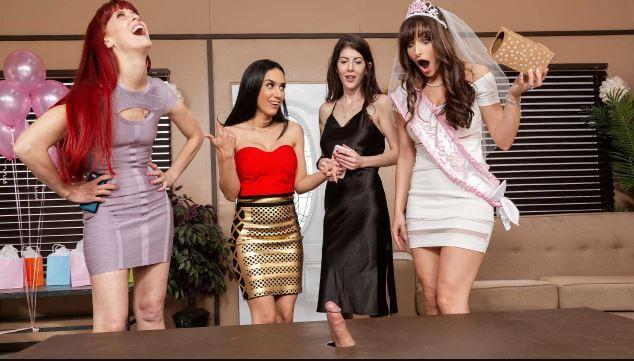 حفل زفاف يتحول إلى حفل نيك - افلام سكس برازرز - sex brazzers