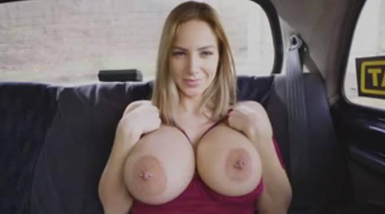 سكس الماني ساخن - نيك في تاكسي