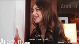ممحونة لايشبعها زوجها سكس مترجم كامل
